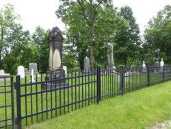S.O.M. Road Cemetery