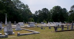 Powder Springs Methodist Cemetery