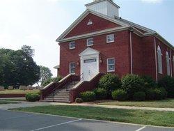 Anderson Grove Baptist Church Cemetery
