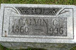 Calvin Cutler Shinn