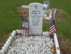Corp Billy D Brixey, Jr