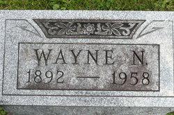 Wayne Noble Shinn