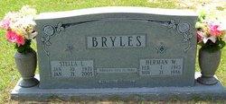 Stella <i>Laminack</i> Bryles