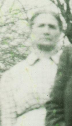 Elizabeth Ann <i>Hindley</i> Ammond