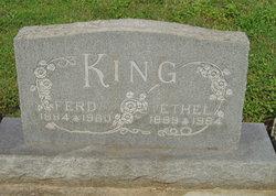 Ferdinand N. Ferd King