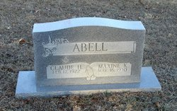 Claude H. Abell