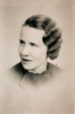 Maud Nilsson <i>Parker</i> Lay