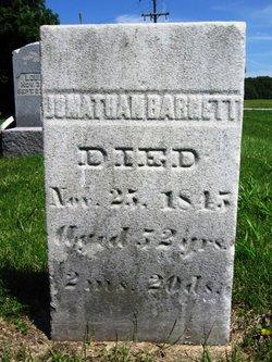 J. R. Barnett