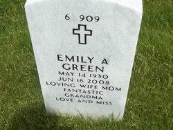 Emily Alice Green