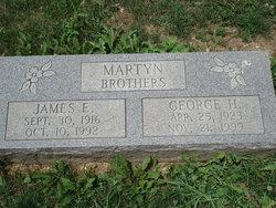 George H Martyn