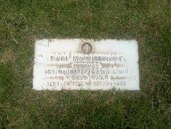 Earl Ivan Bryant