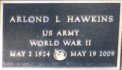 Arlond Leroy Hawkins
