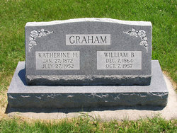 Katherine Helen <i>Crane</i> Graham