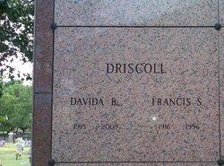 Davida Bernadine <i>Gleason</i> Driscoll