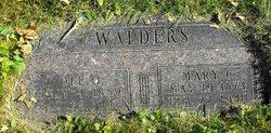 Mary C Walders