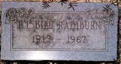 Elby Leonard Rathburn