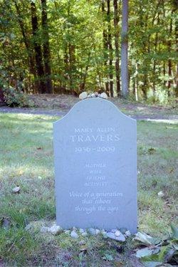 Mary Allin Travers