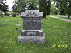 Alvin Day