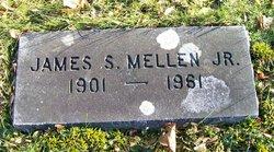 James S Mellen, Jr