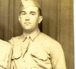 PFC Albert R. Baker