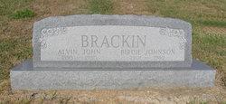 Alvin John Brackin