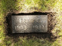 Fred Carl Anderson