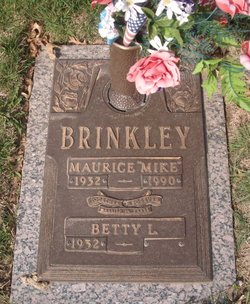 Maurice Mike Brinkley