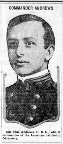 Adolphus Andrews, Sr