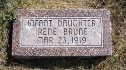 Ruth Irene Brune