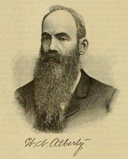 William Nelson Alberty