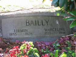 Firmin Bailly
