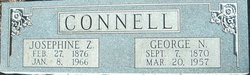 George Newton Connell