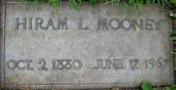 Hiram L. Mooney