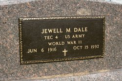 Jewell Meredith Dale