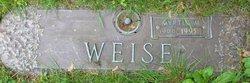 Paul Amos Weise