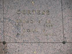 Bruno S Kenny Cortese, Jr