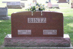Mathias Bintz