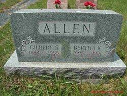 Gilbert S. Allen