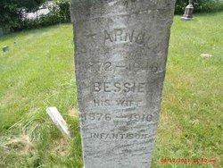 Bessie <i>Lash</i> Arnold