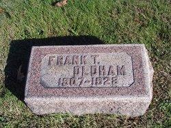 Franklin Tracey Oldham, Sr