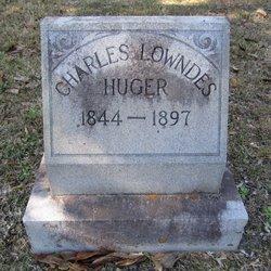 Charles Lowndes Huger, Sr