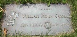 William Mohn Cassell