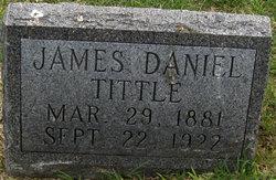 James Daniel Tittle