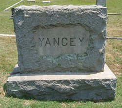 Thomas Blacknall Yancey