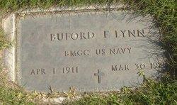 Buford F Lynn