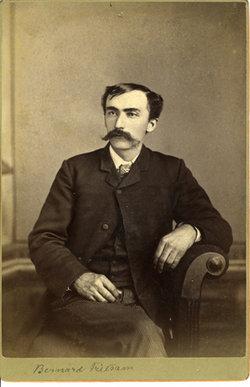 Bernard Henry Fietsam