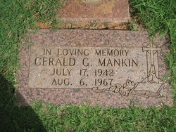 Gerald Gordon Jerry Mankin