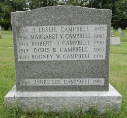 Janet Lee Campbell