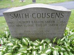 Helen Leah <i>Smith</i> Cousens