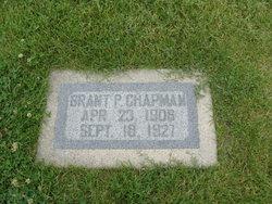Grant Pearson Chapman